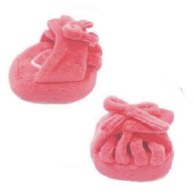 【KOSIZ】美足居家拖鞋(美腿鞋) (4折)