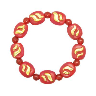 恩得喜小金柳手鍊有效促進血液循環奈米遠紅外線陶瓷非太和工房 (9.5折)