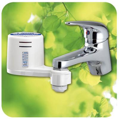 SHADEN 臭氧水生成器(防疫必備商品 SGS檢測抑菌力高達99.9活氧殺菌水龍頭 腸病毒的剋星) (7.2折)
