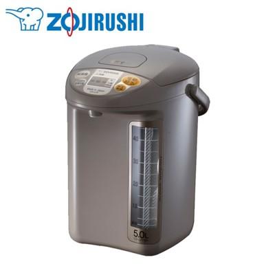 限時促銷中-ZOJIRUSHI 象印 5公升微電腦電動給水熱水瓶(CD-LPF50)日本原裝進口 (5.7折)