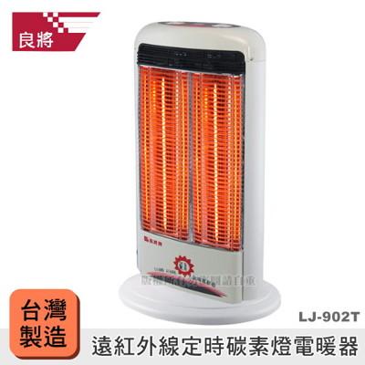 良將牌-定時直立式碳素電暖器(LJ-902T) (8.3折)
