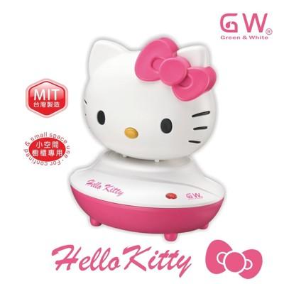 電器妙妙屋-GW 水玻璃 Hello Kitty分離式無線迷你除濕機組(ADE-320CB) (3.7折)