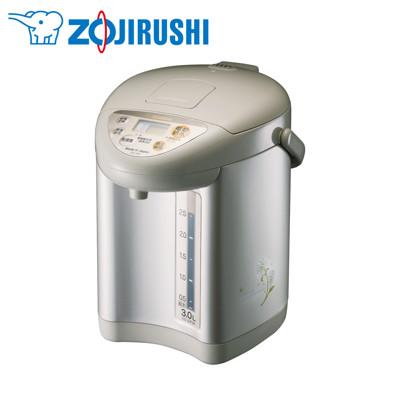 ZOJIRUSHI 象印 3公升微電腦電動給水熱水瓶(CD-JUF30) (4.7折)