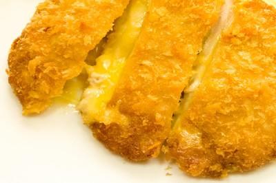 常饌法國皇家乳酪豬排 (4.2折)
