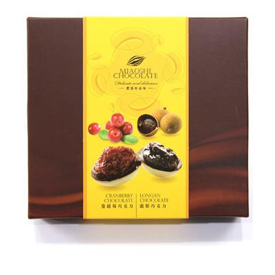 蔓越莓/龍眼巧克力 (8.3折)