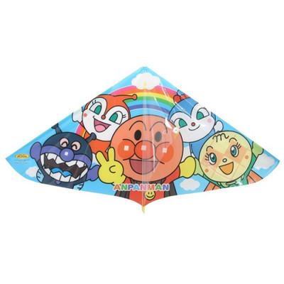 日本製 麵包超人 Anpanman 兒童風箏 玩具 (8折)