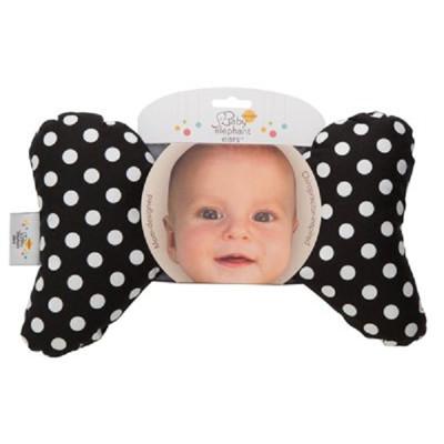 美國製 Baby Elephant Ears 推車汽寶寶護頸枕 蝴蝶枕 (8折)