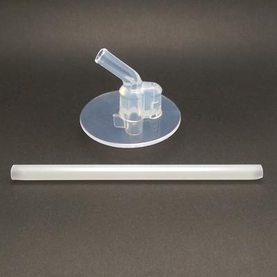 美國 THERMOS 膳魔師兒童保溫瓶 水壺專用替換吸管(有提把款) (9折)