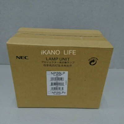 NEC-原廠原封包廠投影機燈泡NP26LP / 適用機型NP-PA571W-R (9.1折)