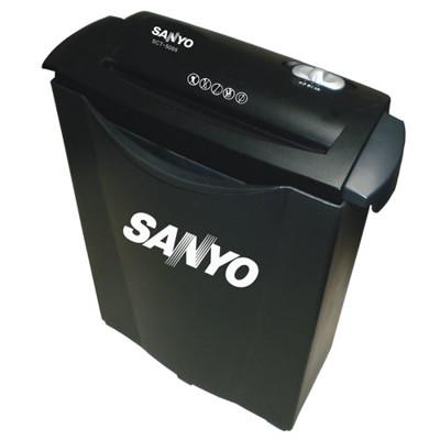 SANYO 三洋直條式碎紙機 SCU-5068 (6.3折)