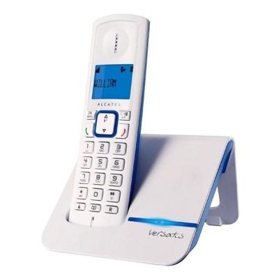 阿爾卡特Alcatel  Versatis F200 數位室內無線電話(藍色) (9.2折)