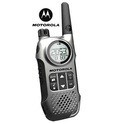 摩托羅拉 免執照無線電對講機 TLKR T8 (7.8折)
