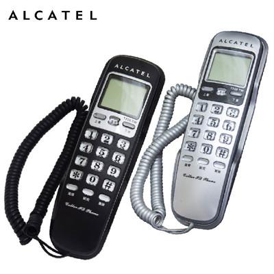 阿爾卡特 Alcatel 來電顯示有線電話 T226TW (5折)