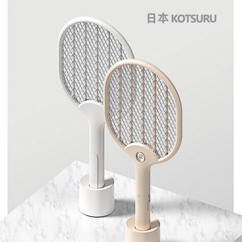 日本kotsuru和扇電蚊拍