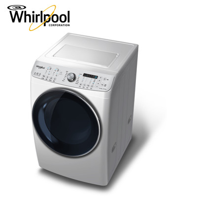 [Whirlpool 惠而浦]13公斤洗脫烘滾筒式洗衣機 創.易系列 WD13GW (9折)