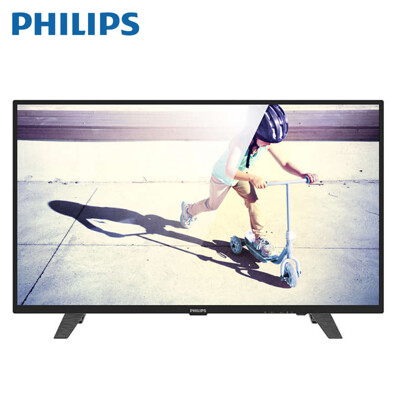 [PHILIPS 飛利浦]40吋FHD液晶電視顯示器 40PFH4052 (9折)