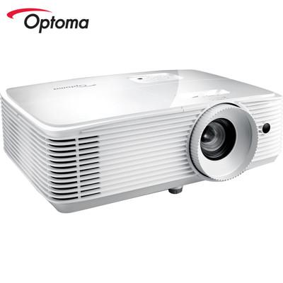 [Optoma 奧圖碼]3400流明 Full-HD 3D DLP劇院級投影機 HD27e (9.2折)
