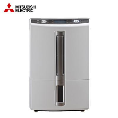 [MITSUBISHI 三菱]日本原裝 10.5公升 清淨除濕機-(S)珠光銀 MJ-E105BJ (9折)