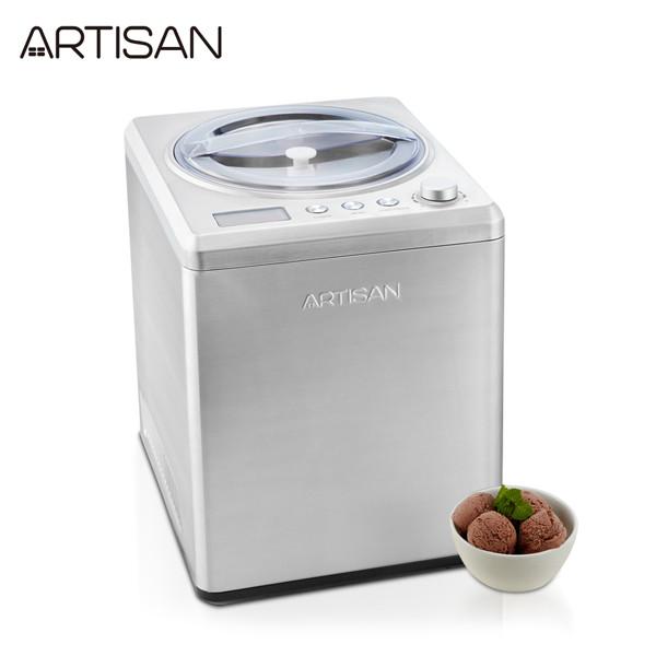 artisan 2.5l全自動冰淇淋機(2581)