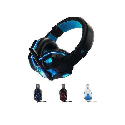 【LOTUS】電競耳機 耳罩式耳機 麥克風 電腦 手機 都適用