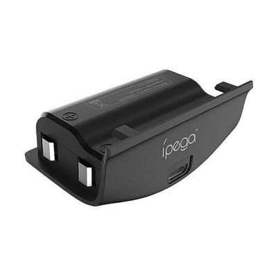 【LOTUS】XBOX ONE SLIM / X 菁英 無線手把電池 附充電線 (6折)