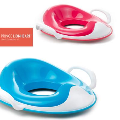 美國PRINCE LIONHEART 幼童扶手防滑坐便器 (7.5折)
