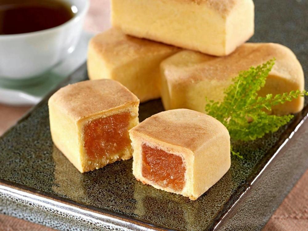 品四方土鳳梨酥禮盒(8入)