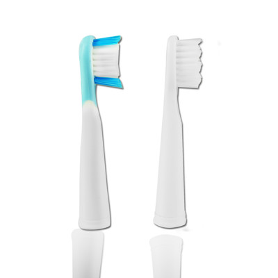 【SAMPO聲寶】靚白充電式音波震動牙刷刷頭(適用型號:TB-Z1407L) (5.1折)