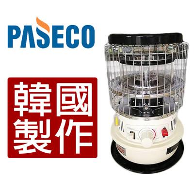 韓國PASECO KERONA CAMP-15S煤油暖爐(安全傾倒裝置)/獨家贈送收納袋! (7.7折)