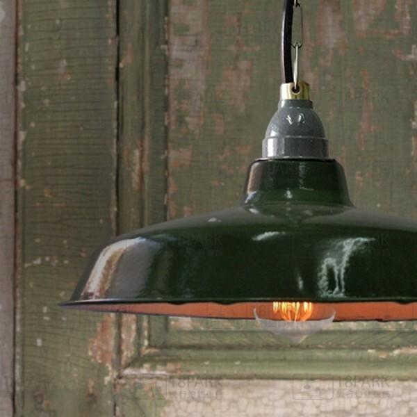 18park-舊感系列-明日吊燈 [35cm,全電壓]