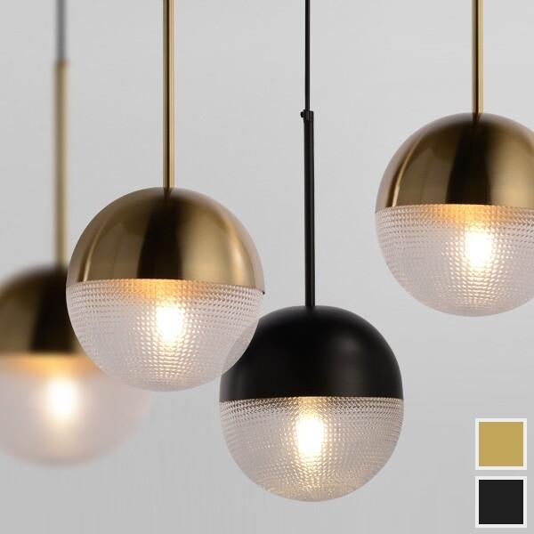 18park-收藏吊燈-2色 [30cm/黑,全電壓]