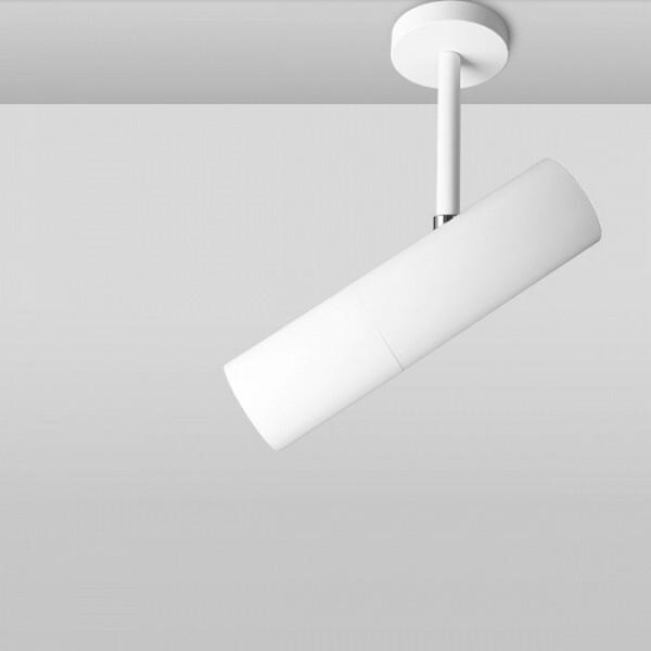 18park-led挑望吸頂燈/軌道燈 [白色/黃光,吸頂燈]