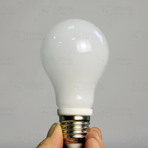 18park-led-e27-普通燈泡-7w [全電壓,白光]