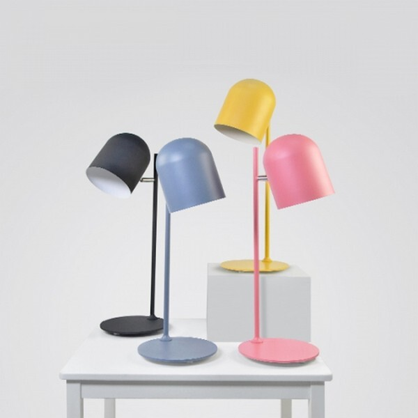 18park-粉角色檯燈 [110v,藍色]
