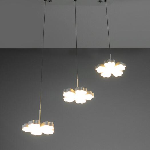 18park-森繪光吊燈-直排 [全電壓,三燈]