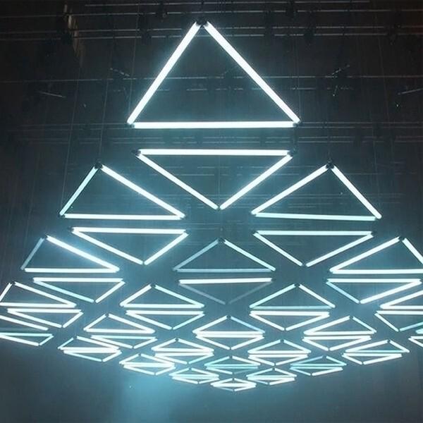 18park-led霓虹串接燈 [全電壓,60cm,綠光]