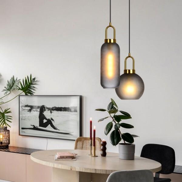 18park-謐室吊燈-圓款 [20cm,圓款]
