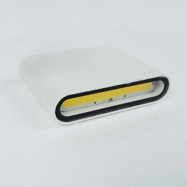 18park-戶外led-s1壁燈 [白色,全電壓]