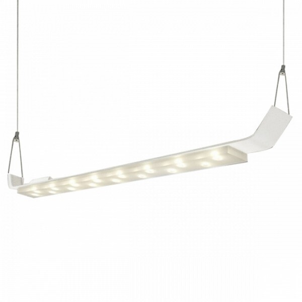 18park-直線吊燈 [白色,全電壓]