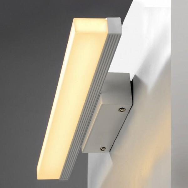 18park-直達壁燈 [40cm,白色]