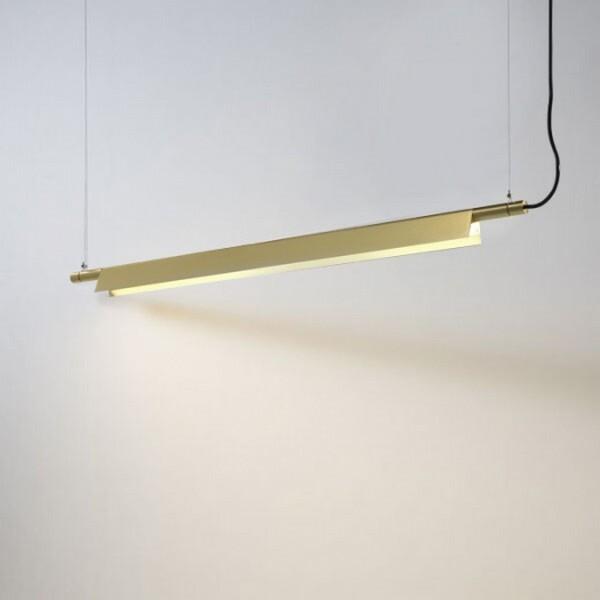 18park-金工室吊燈-3色 [160cm,金]