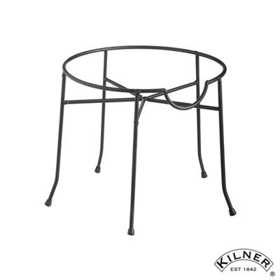 【KILNER】派對野餐飲料桶圓鐵架 (6.4折)