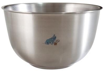 鈦碗鈦喜工坊雙層原色霧化純鈦保温碗-450ml (8.1折)