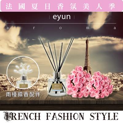 Eyun 法國頂級媃香秘蜜精油香氛組 (2折)