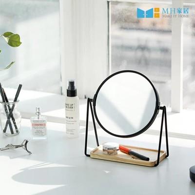 韓國妮可桌上化妝鏡 MH家居 (6.8折)