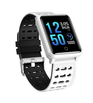 osmile ts2 銀髮族健康監測手錶 錶帶 (8.6折)
