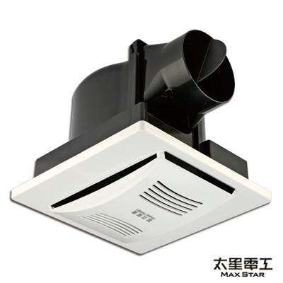 【太星電工 喜馬拉雅DC直流變頻換氣扇 WFSDC210 (8.4折)