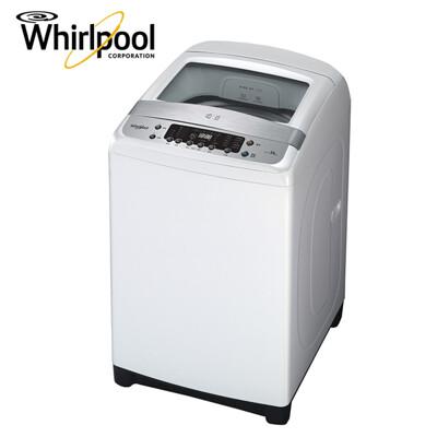 whirlpool 惠而浦15公斤變頻洗衣機wm15hd 含基本安裝 (6.9折)