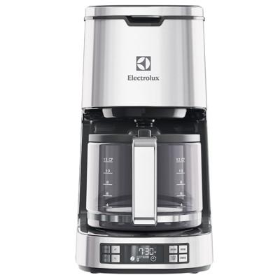 伊萊克斯 設計家系列美式咖啡機ECM7814S 贈保鮮瓶*1 (5.6折)