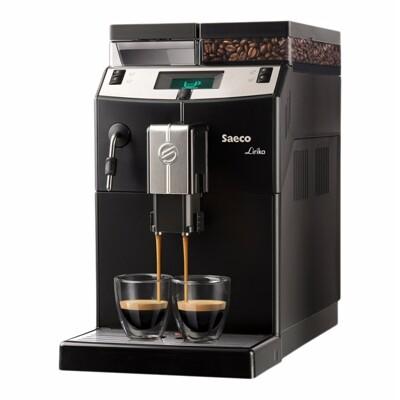 PHILIPS 飛利浦 Saeco Lirika 全自動義式咖啡機 RI9840 (送飛利浦專人安裝 (7.5折)